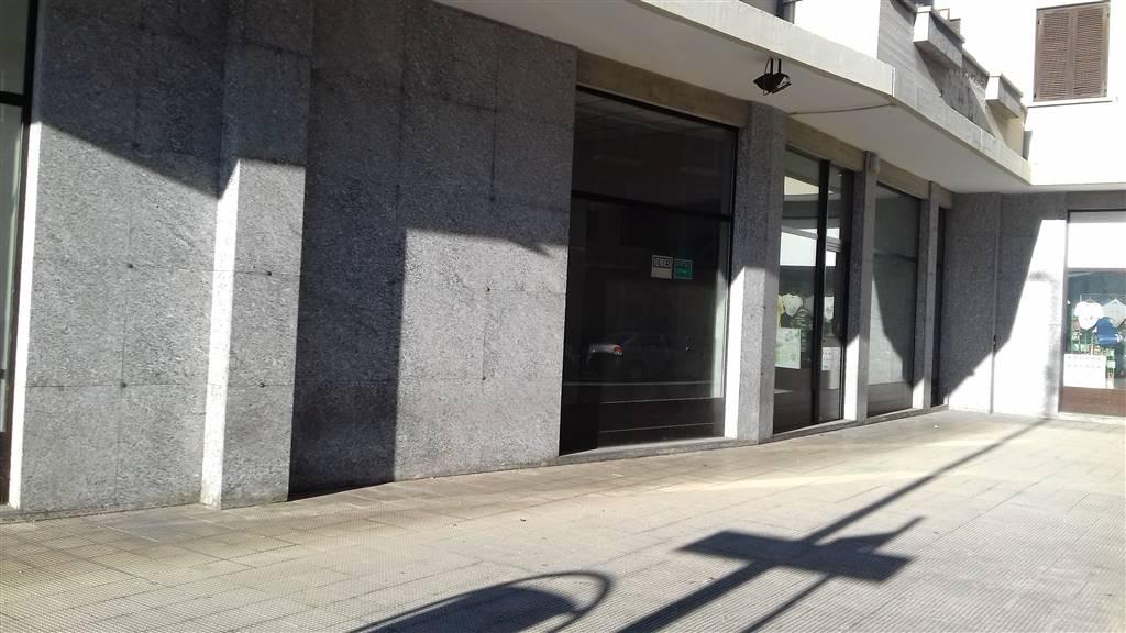 Negozio / Locale in affitto a Trecate, 2 locali, Trattative riservate | PortaleAgenzieImmobiliari.it