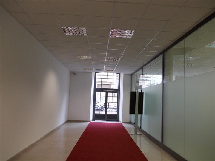 Locale commerciale, S.antonio - S. Andrea, Novara, in nuova costruzione