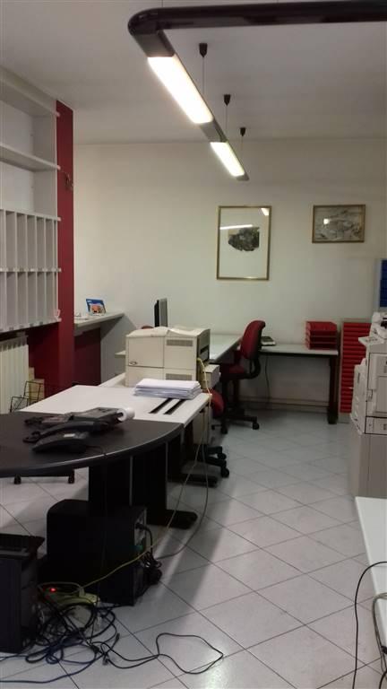 Ufficio / Studio in affitto a Novara, 3 locali, zona Località: SACRO CUORE / S. MARTINO, prezzo € 900 | PortaleAgenzieImmobiliari.it