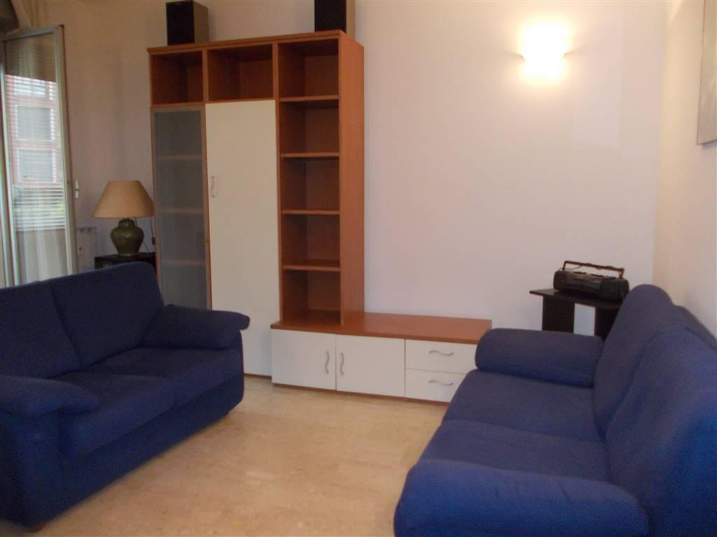 Appartamento in affitto a Novara, 2 locali, zona Località: CENTRO VICINANZE, prezzo € 400 | PortaleAgenzieImmobiliari.it