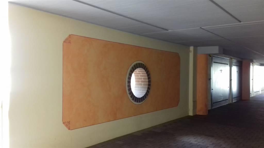 Foto atrio palazzo - Rif. ga34