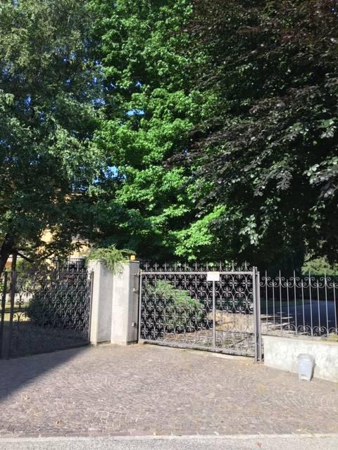 Foto parte giardino - Rif. FV171