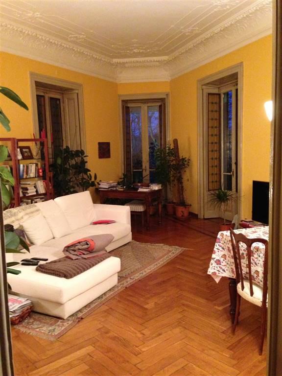 Appartamento in affitto a Novara, 4 locali, zona Località: CENTRO STORICO, prezzo € 1.200 | PortaleAgenzieImmobiliari.it