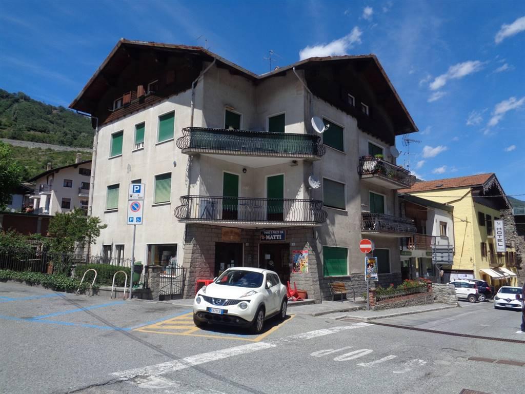 Appartamento in vendita a Nus, 3 locali, prezzo € 130.000 | CambioCasa.it