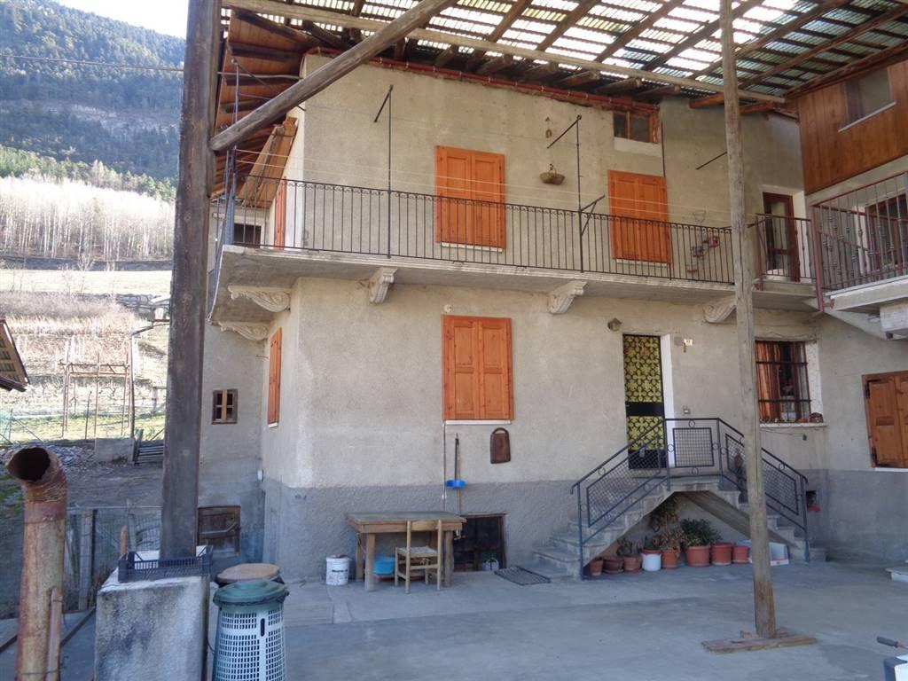 Appartamento in vendita a Jovencan, 4 locali, zona Zona: Pompiod, prezzo € 70.000 | CambioCasa.it