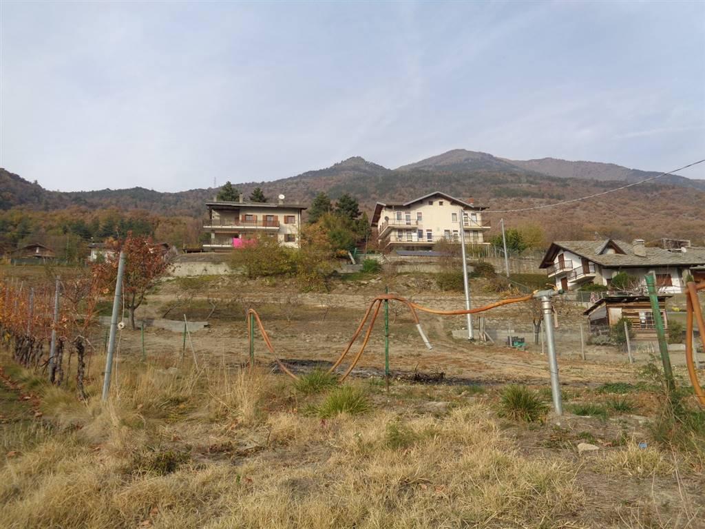 Terreno Edificabile Residenziale in vendita a Saint-Christophe, 9999 locali, prezzo € 285.000 | CambioCasa.it