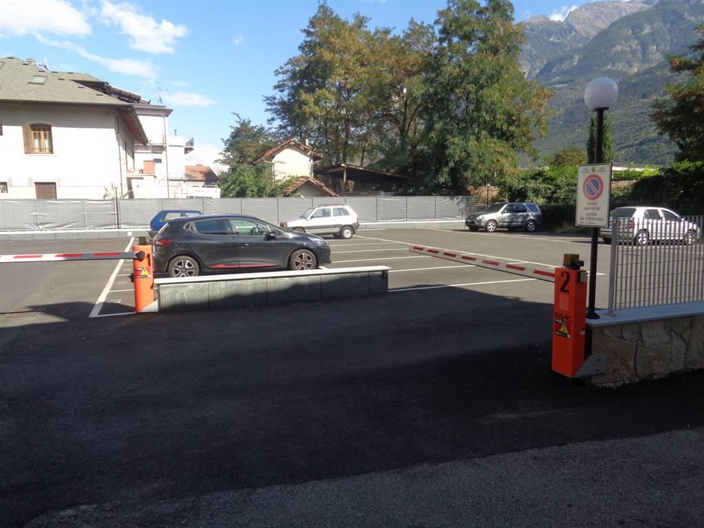 Box / Garage in vendita a Aosta, 1 locali, zona Zona: Centro, prezzo € 10.000 | CambioCasa.it