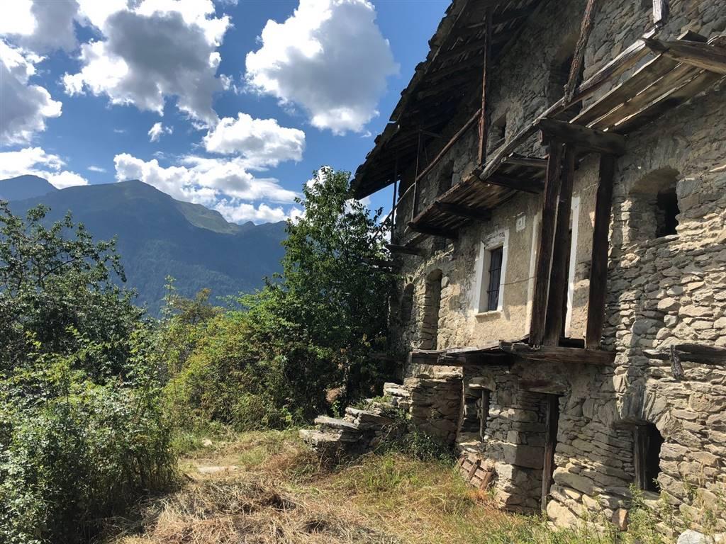 Rustico / Casale in vendita a Allein, 3 locali, zona Zona: Bruson, prezzo € 30.000 | CambioCasa.it