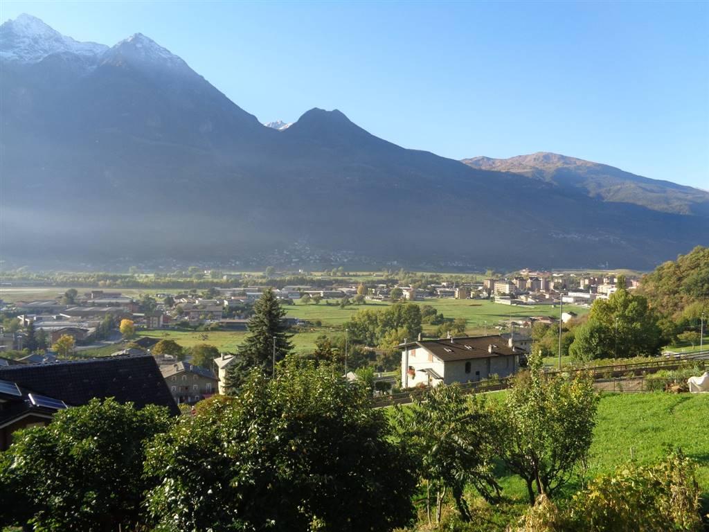 Terreno Edificabile Residenziale in vendita a Saint-Christophe, 9999 locali, zona Località: SENIN, prezzo € 165.000 | CambioCasa.it