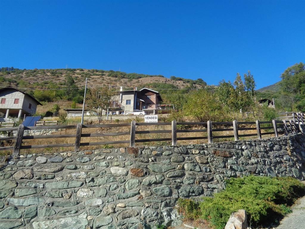 Terreno Edificabile Residenziale in vendita a Quart, 9999 locali, prezzo € 210.000 | CambioCasa.it