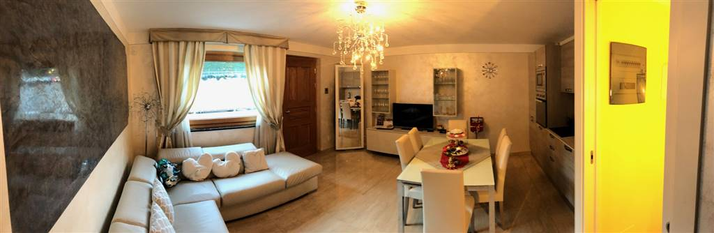 Appartamento in vendita a Nus, 4 locali, prezzo € 285.000 | CambioCasa.it