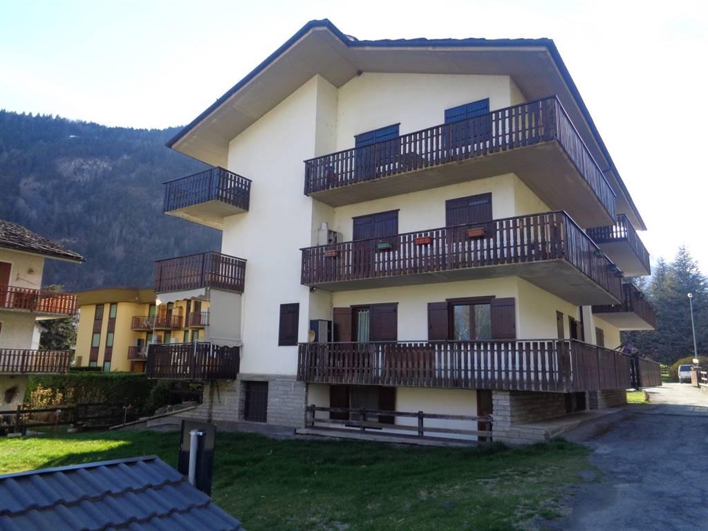 Appartamento in vendita a Morgex, 6 locali, prezzo € 239.000   CambioCasa.it