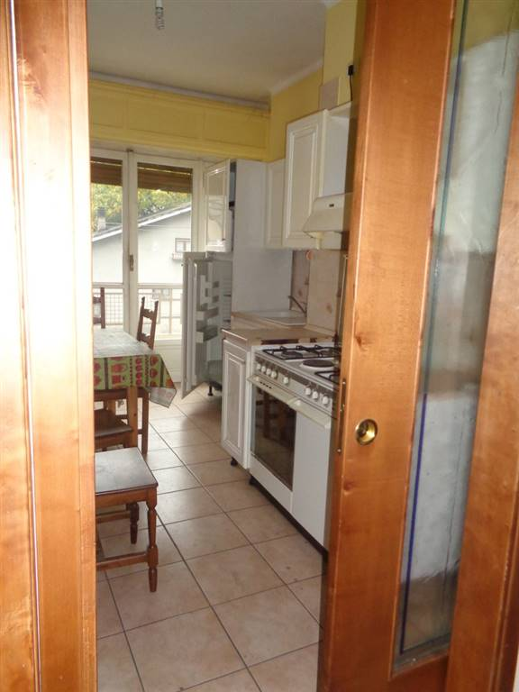 Appartamento in vendita a Aosta, 3 locali, zona Zona: Centro, prezzo € 145.000 | CambioCasa.it