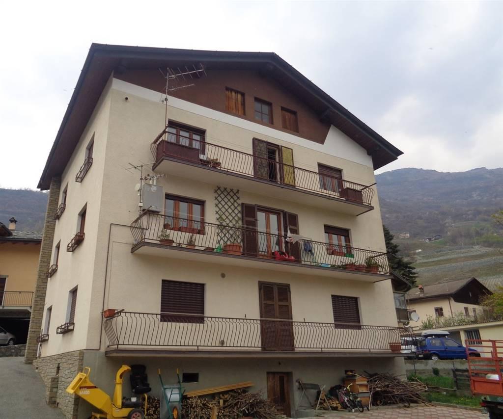 Soluzione Indipendente in vendita a Nus, 4 locali, zona Località: PLANTAYES, prezzo € 128.000 | CambioCasa.it