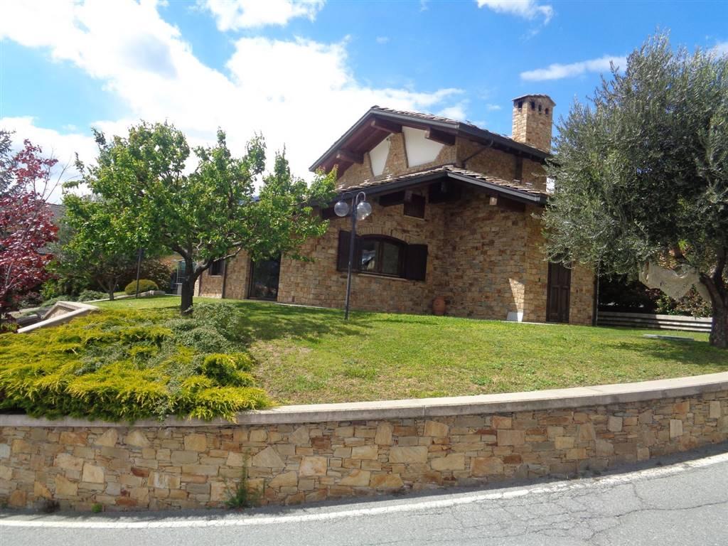 Villa in vendita a Saint-Christophe, 5 locali, Trattative riservate | CambioCasa.it