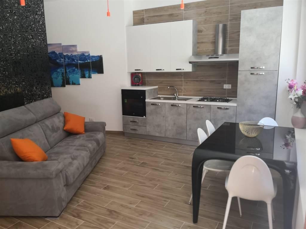 Appartamento in vendita a Aosta, 1 locali, zona Zona: Centro, prezzo € 99.000   CambioCasa.it
