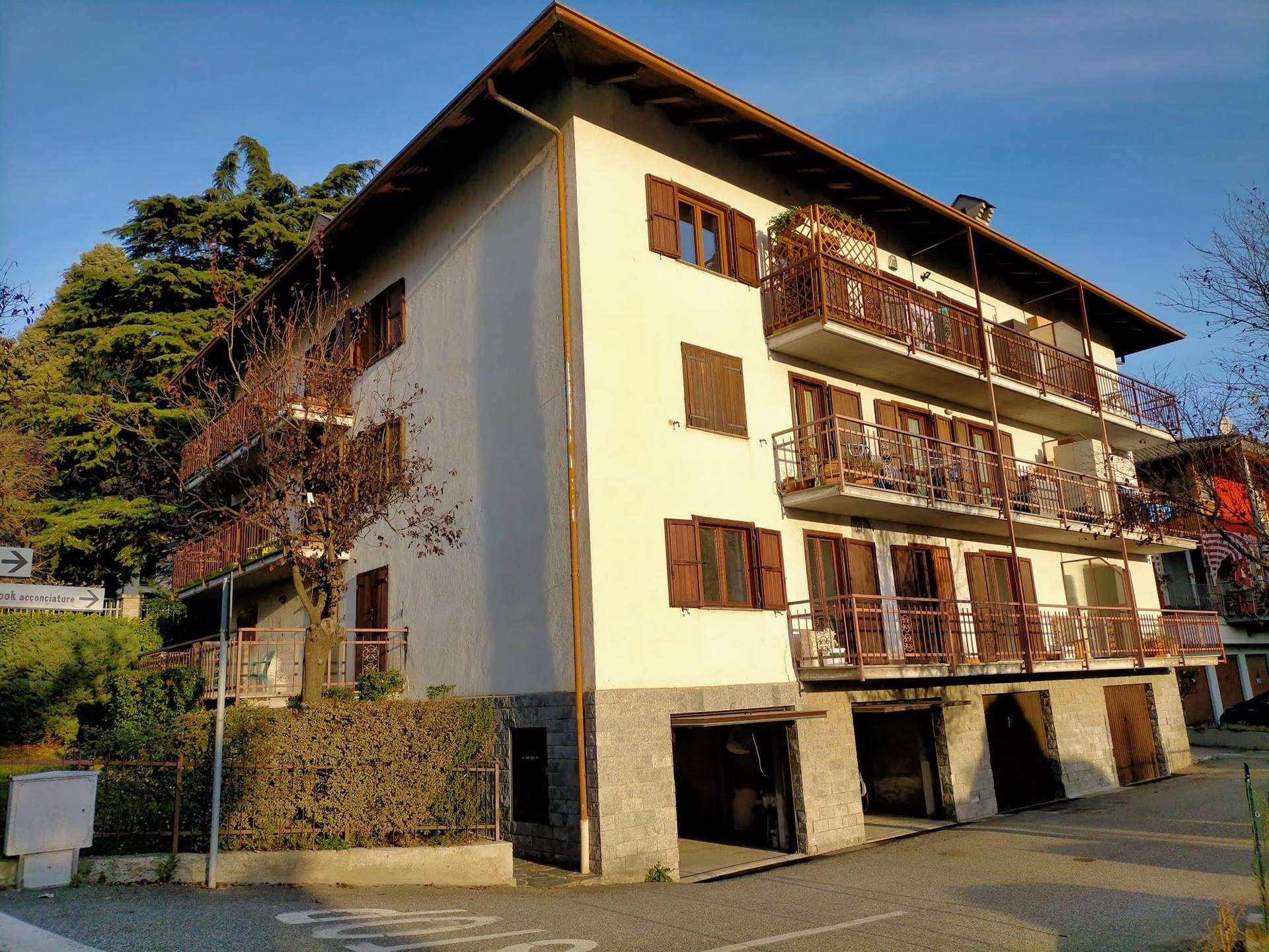 Appartamento in vendita a Quart, 4 locali, zona Zona: Villair, prezzo € 139.000 | CambioCasa.it