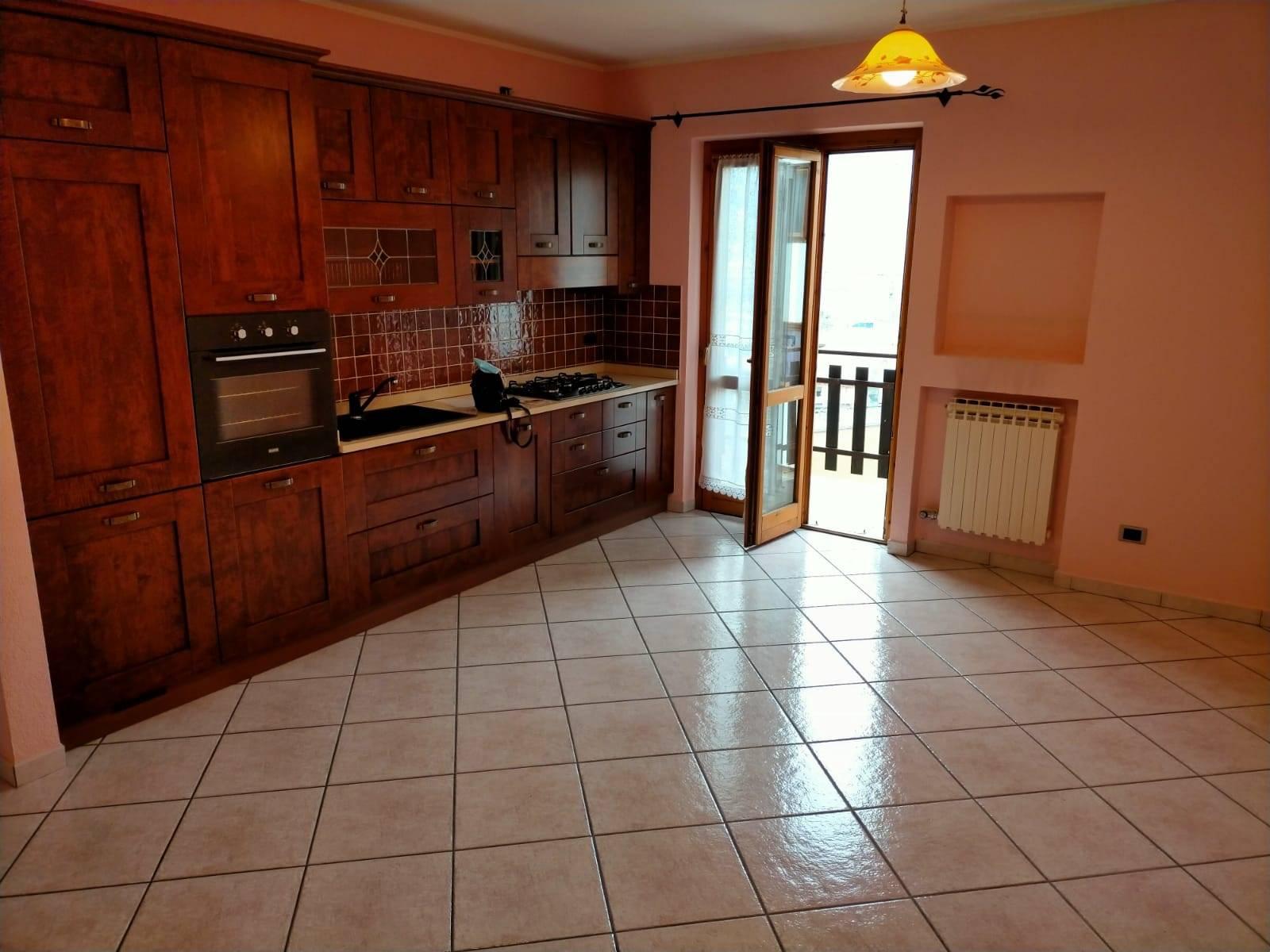 Appartamento in vendita a Pollein, 3 locali, zona Località: SAINT-BENIN, prezzo € 140.000 | PortaleAgenzieImmobiliari.it