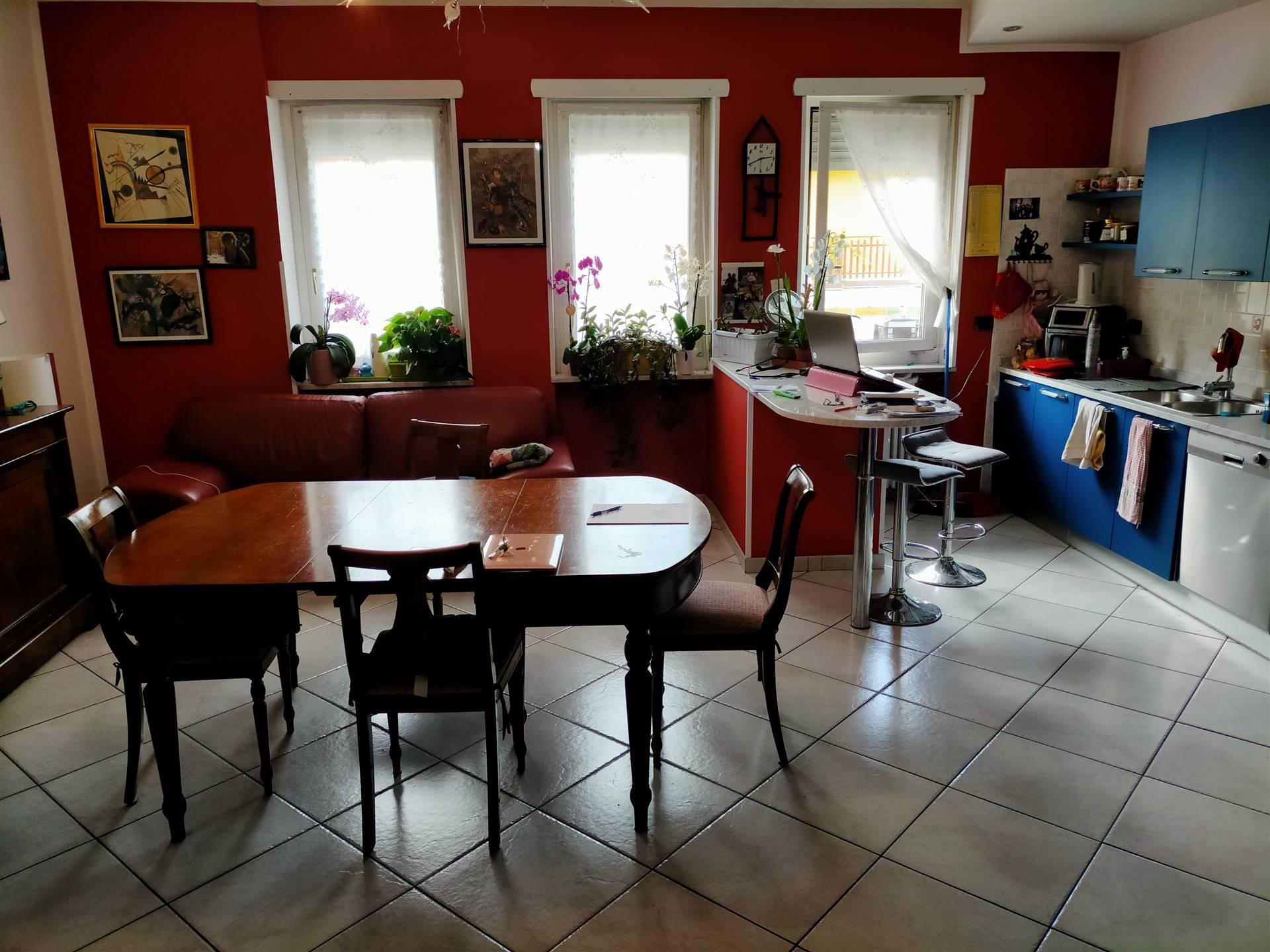 Appartamento in vendita a Aosta, 3 locali, zona Zona: Centro, prezzo € 180.000 | CambioCasa.it