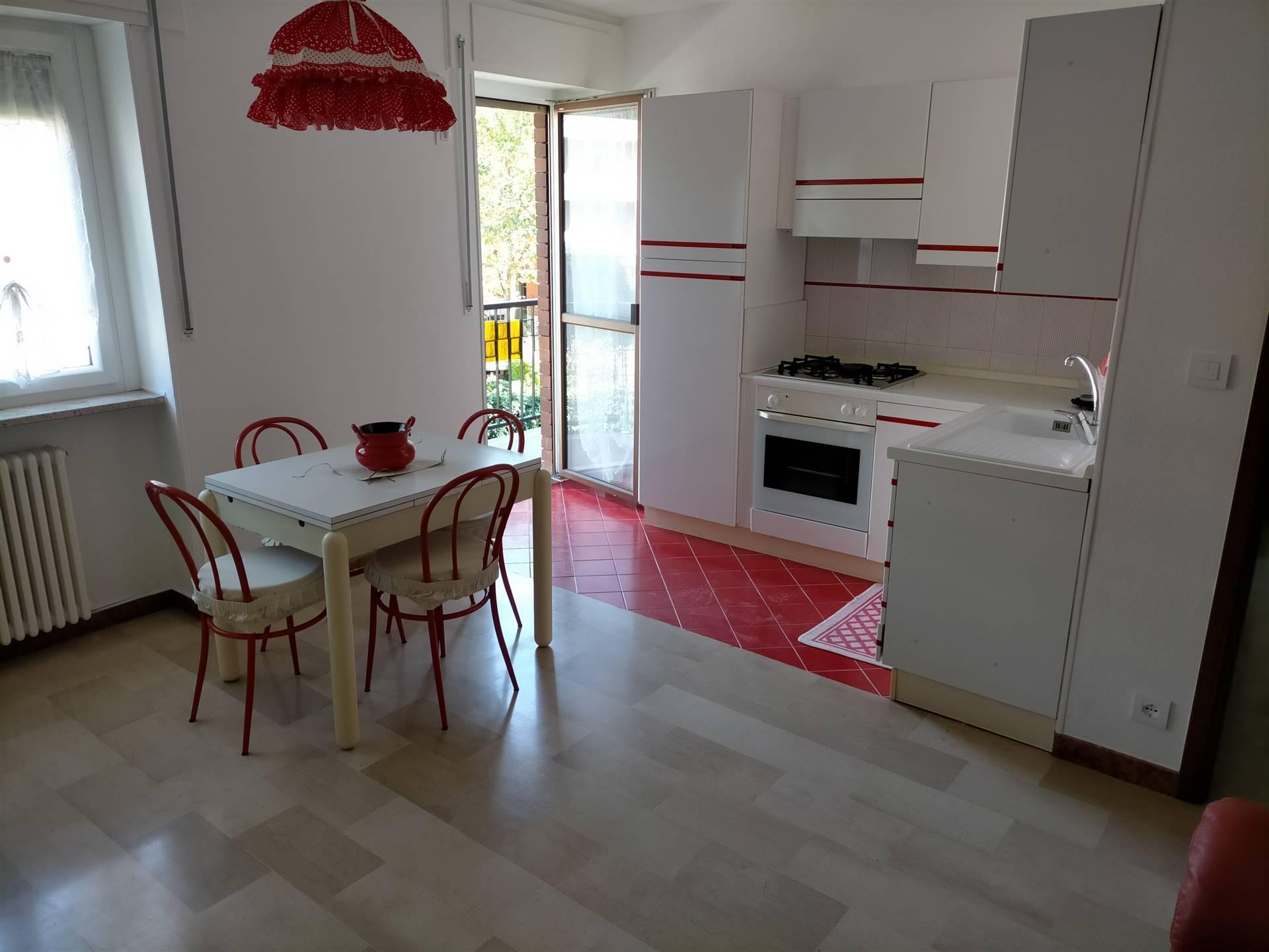 Appartamento in vendita a Aosta, 2 locali, zona Zona: Semicentro, prezzo € 125.000 | CambioCasa.it