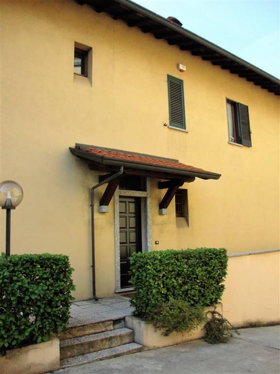 Villa a schiera, San Fruttuoso, Triante, San Carlo, San Giuseppe, Monza, abitabile