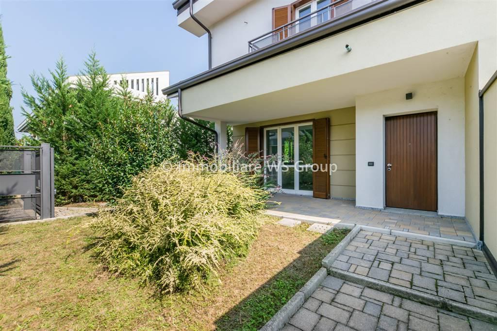 Villa in Via Fermi 8, Vedano Al Lambro