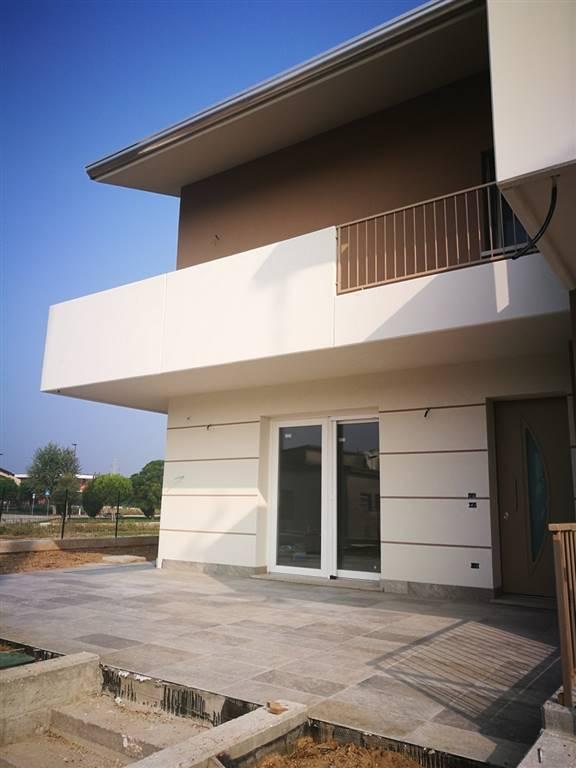 Villa a Schiera in vendita a Belfiore, 5 locali, zona Località: CENTRO, prezzo € 320.000 | CambioCasa.it