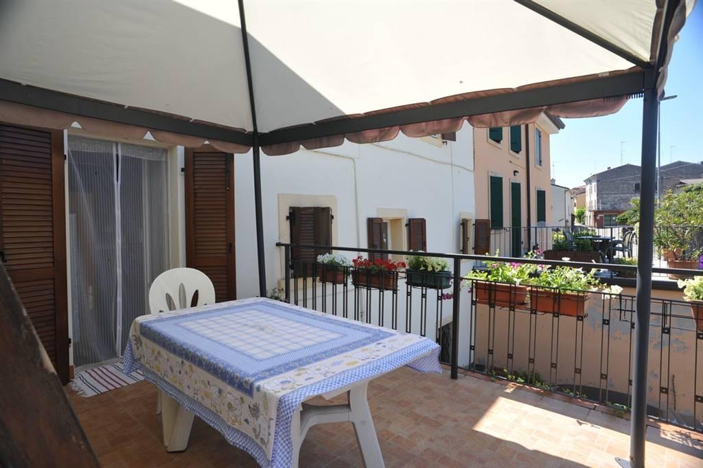 Soluzione Semindipendente in vendita a Lavagno, 3 locali, zona Zona: San Briccio, prezzo € 125.000   CambioCasa.it