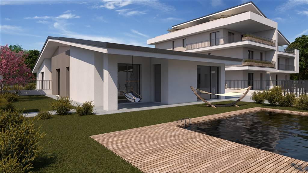 Appartamento in vendita a Belfiore, 4 locali, prezzo € 265.000 | CambioCasa.it