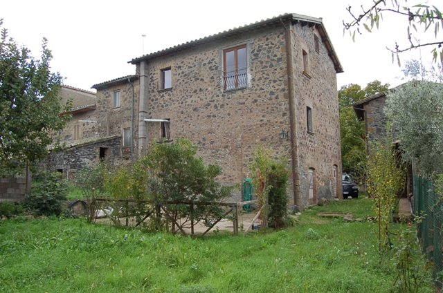 Soluzione Semindipendente in vendita a Castel Giorgio, 4 locali, prezzo € 200.000 | CambioCasa.it