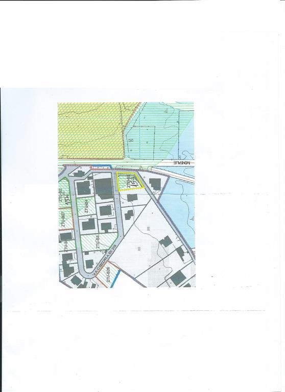 terreno edificabile residenziale ragusa vendita 69.000 991 mq - cambiocasa.it