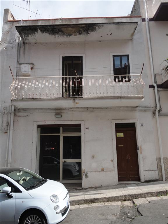 Casa singola in Via Gioberti 46, Ragusa