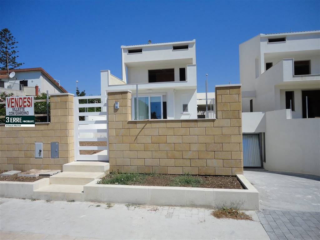 Independent apartment for sale in Ragusa area Marina di ragusa ref