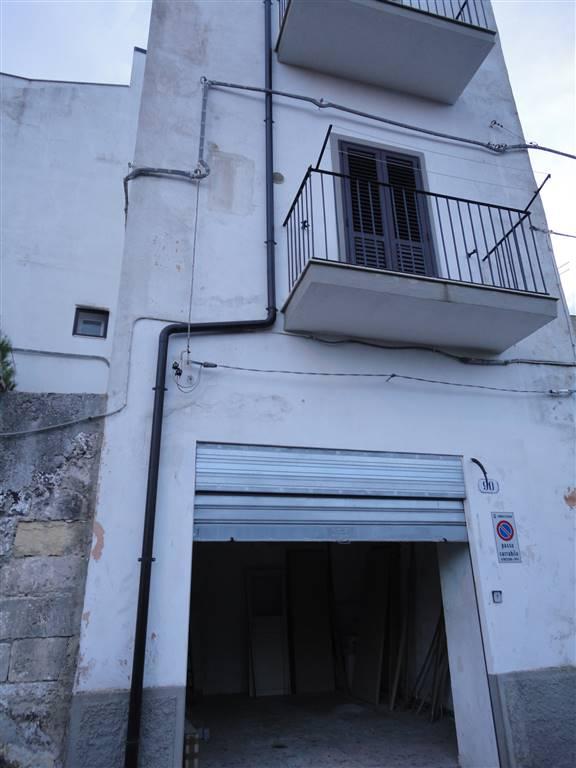 Trilocale, Centro, Ragusa, ristrutturato