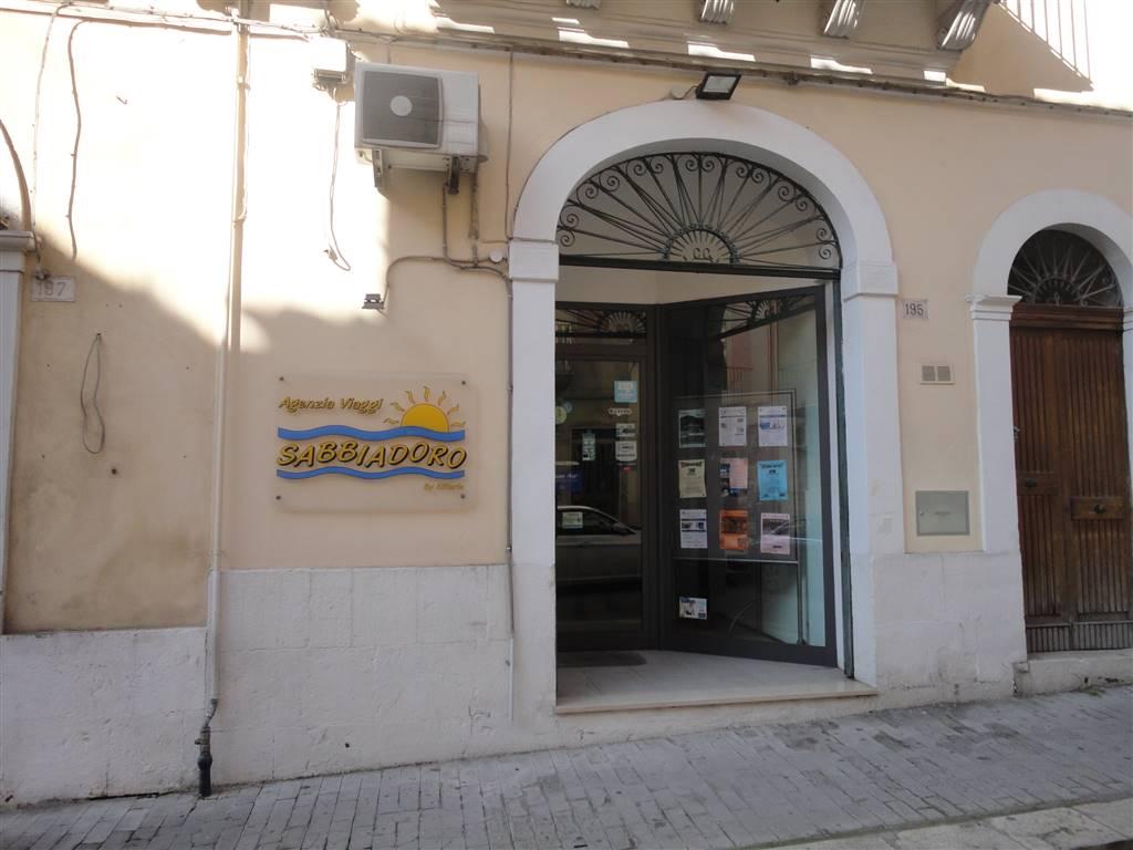 Immobile Commerciale in affitto a Ragusa, 1 locali, zona Zona: Centro, prezzo € 250 | CambioCasa.it