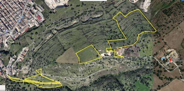 Terreno Agricolo in vendita a Comiso, 9999 locali, prezzo € 38.000 | CambioCasa.it