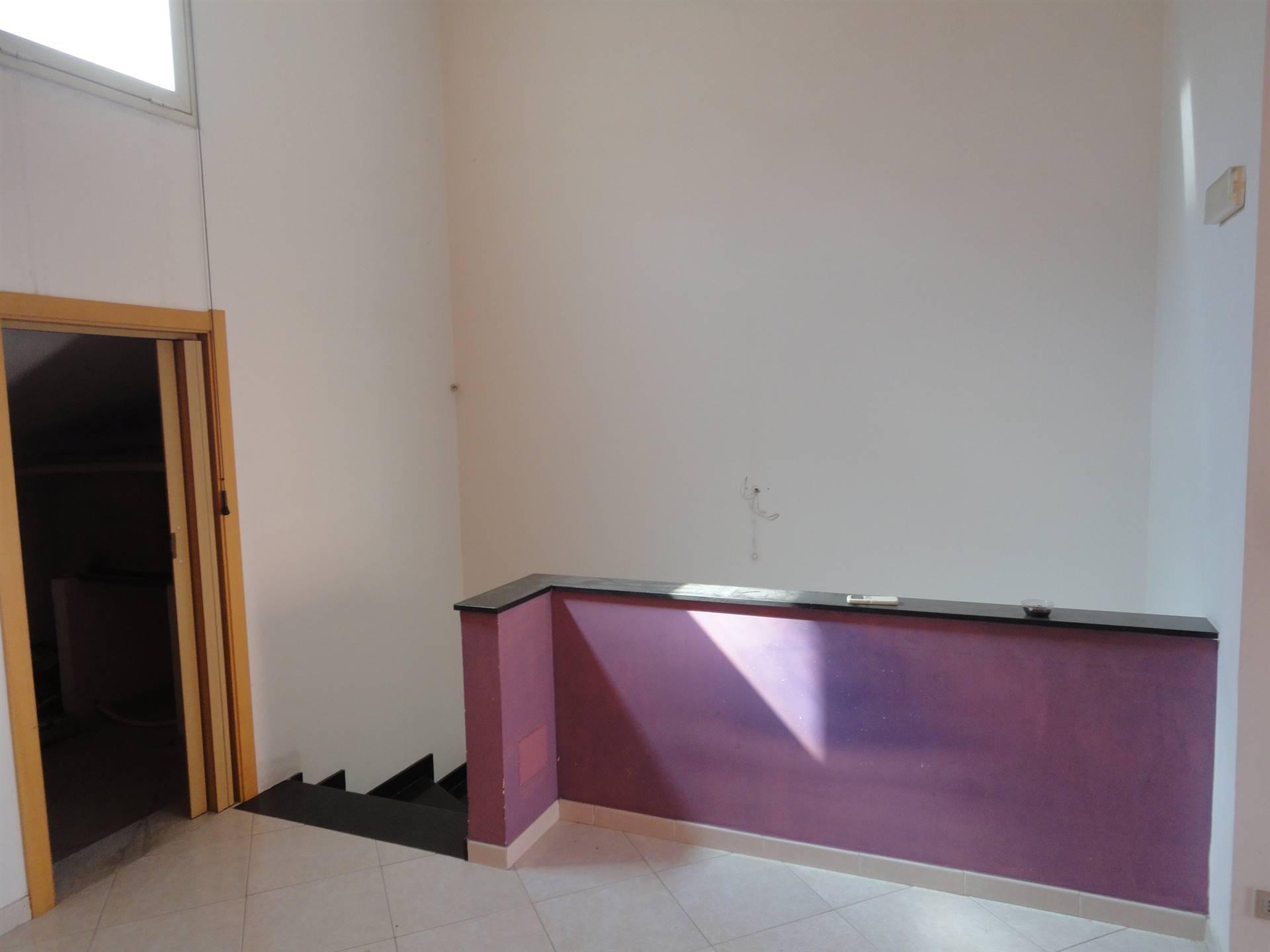 soggiorno 2  piano