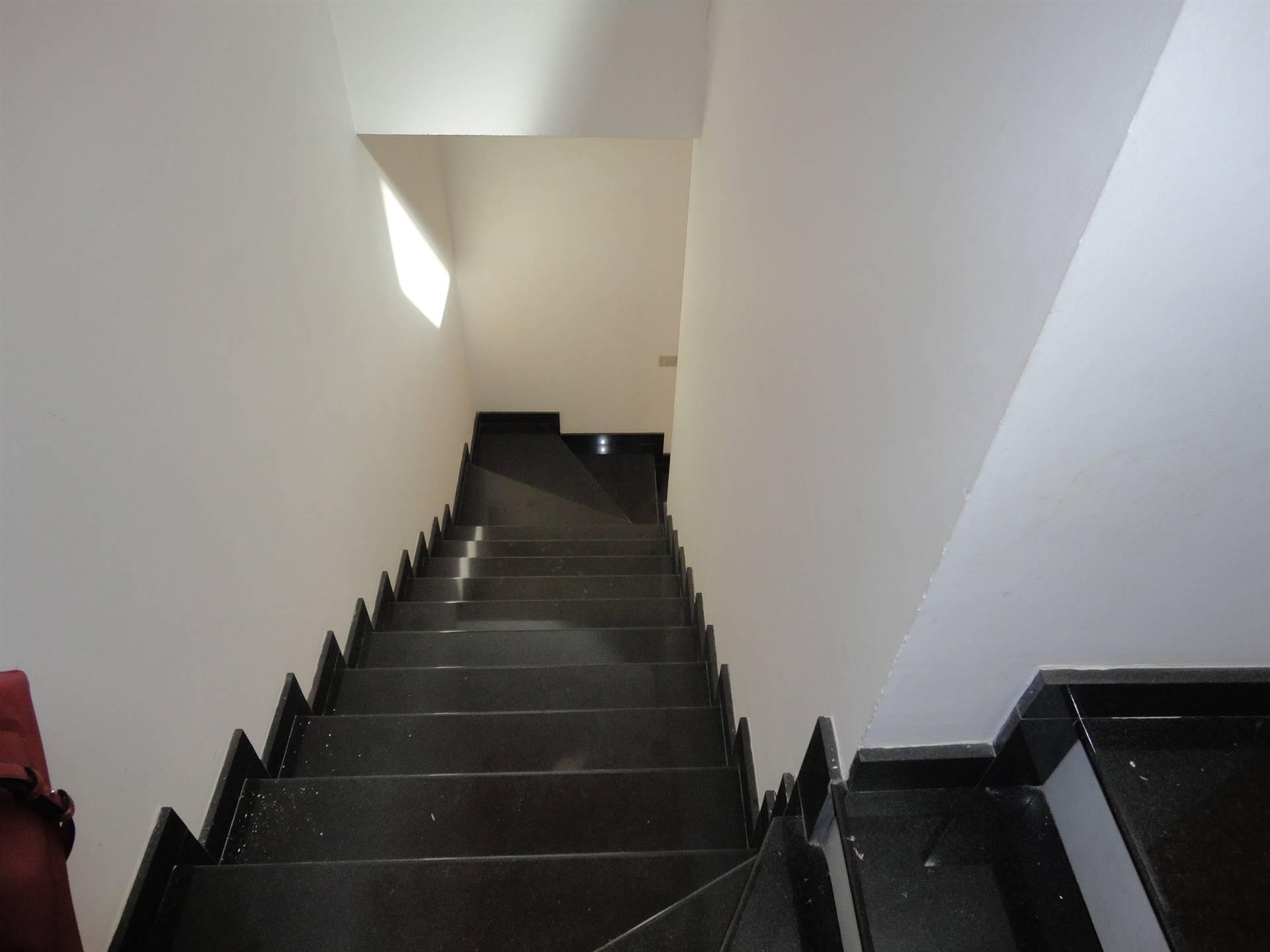 scala 2° piano