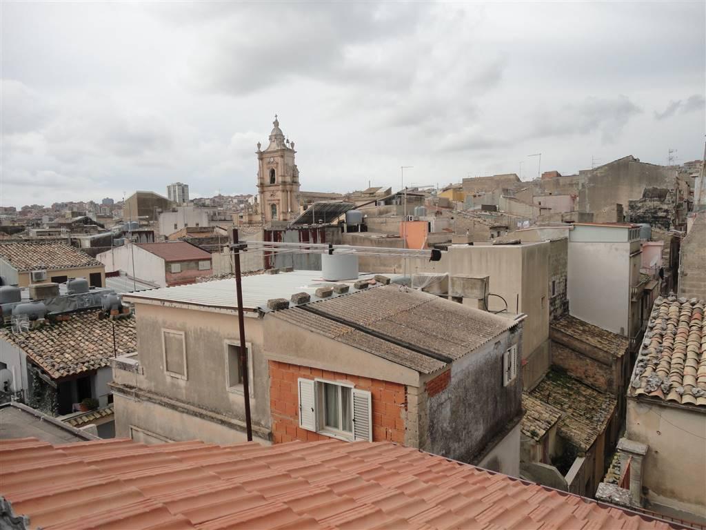 Vista terrazza U.P.