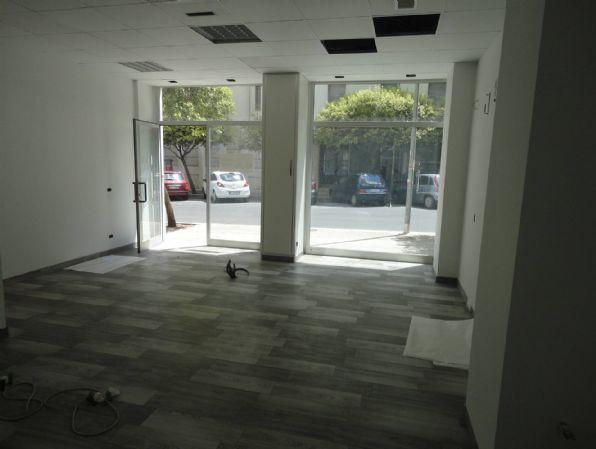 Attività / Licenza in affitto a Ragusa, 1 locali, zona Zona: Centro, prezzo € 500 | CambioCasa.it
