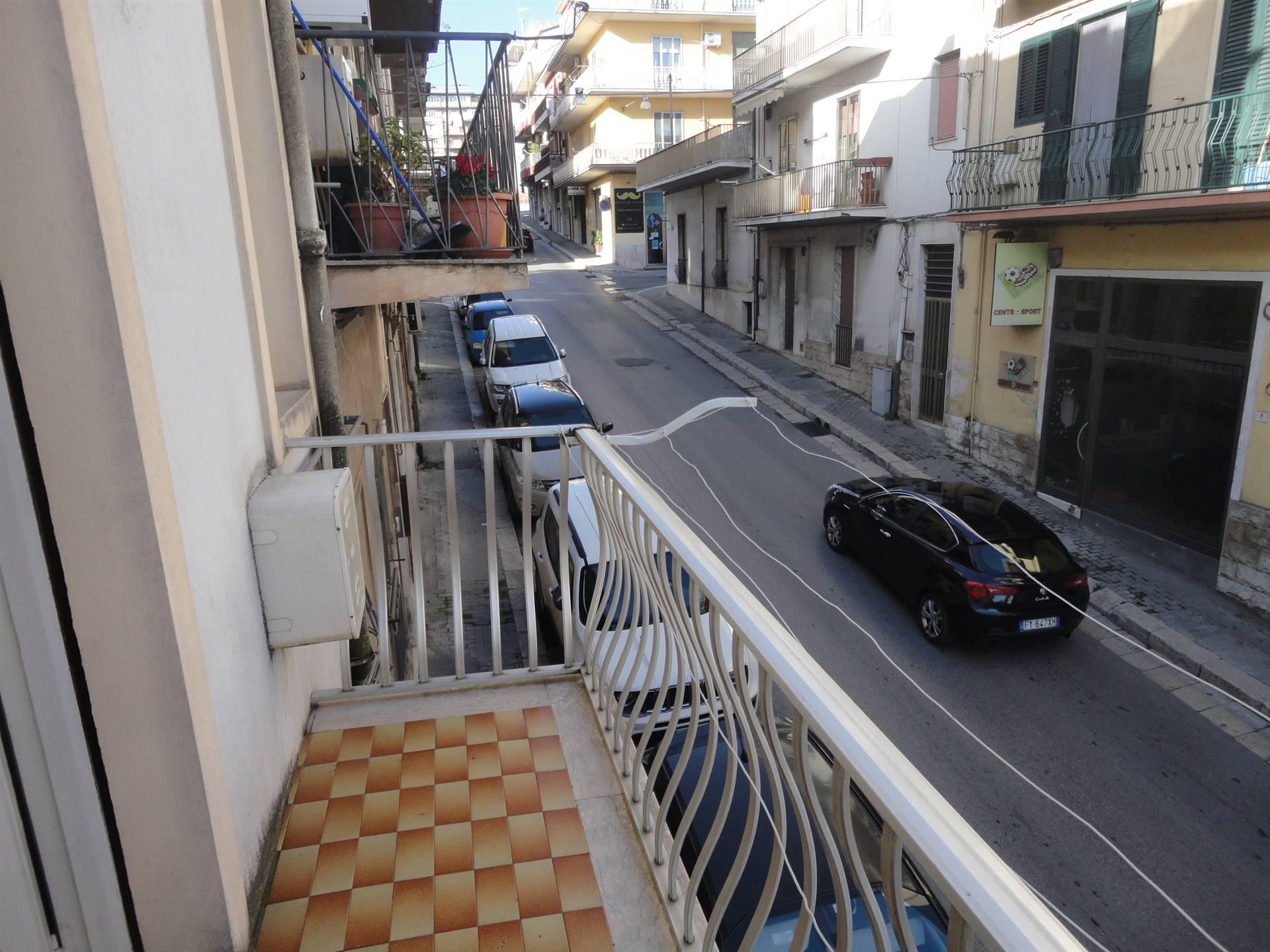 balcone primo piano