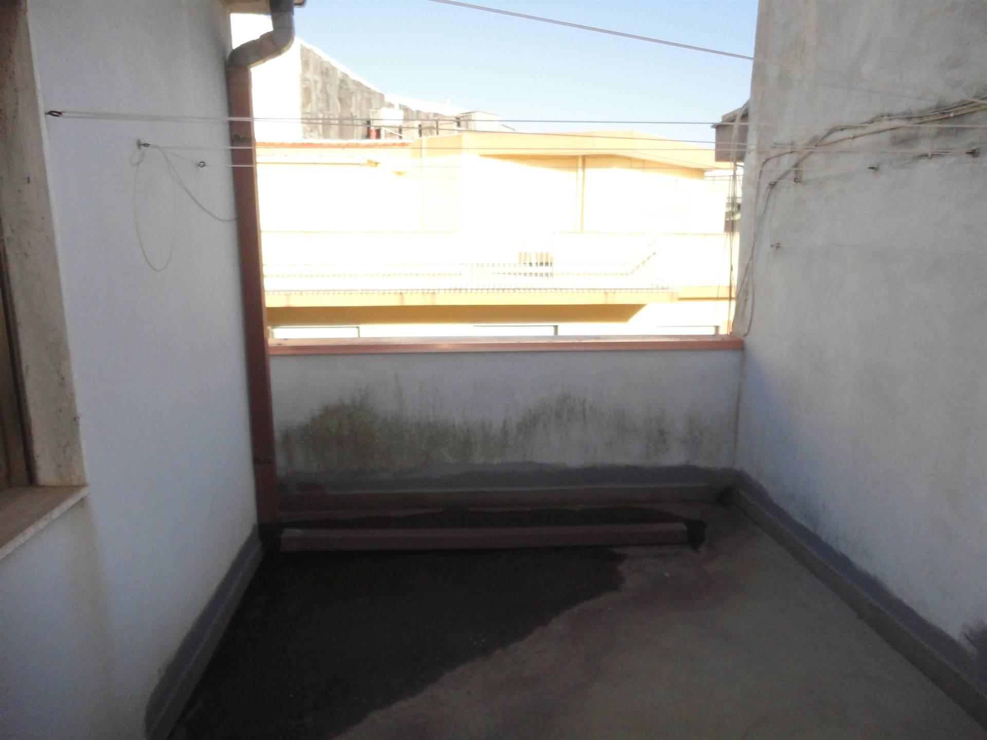 terrazzino secondo piano