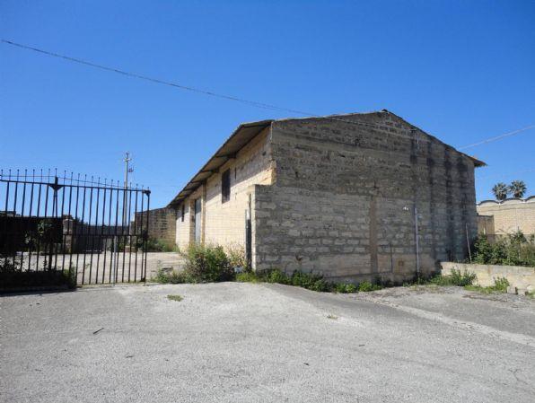 Capannone in vendita a Vittoria, 1 locali, prezzo € 133.000 | CambioCasa.it