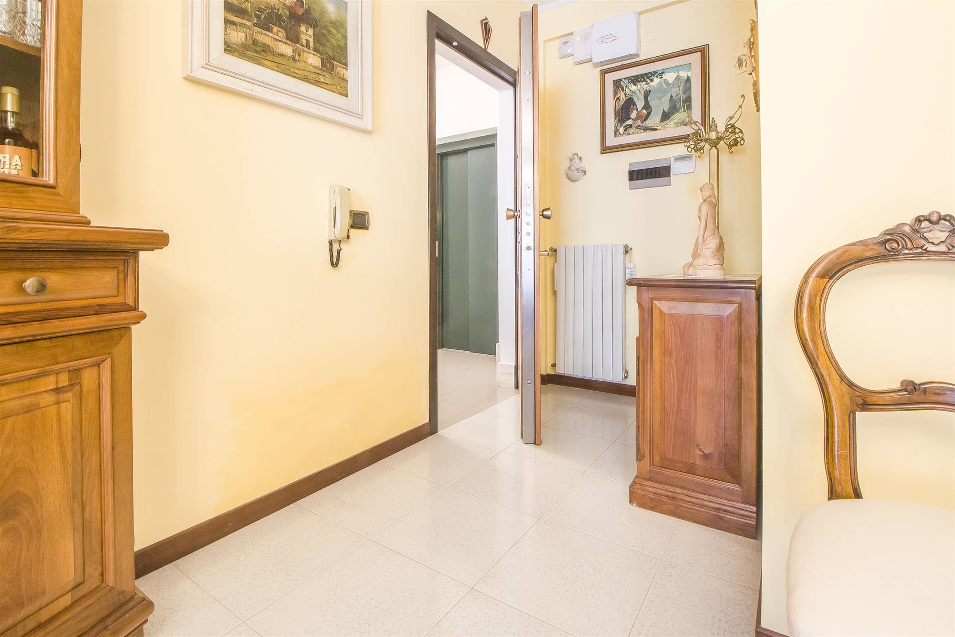 Appartamento a SASSARI via  Rodolfo Morandi