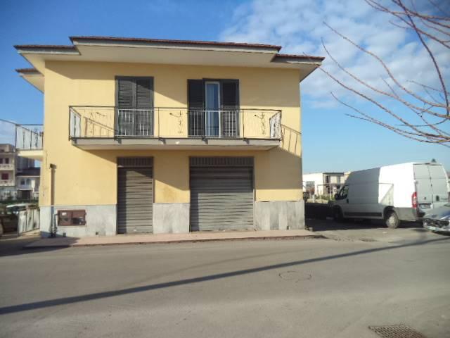 Ufficio / Studio in affitto a Castellammare di Stabia, 1 locali, prezzo € 300 | CambioCasa.it