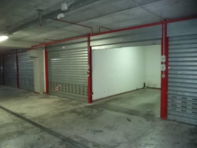 Box / Garage in affitto a Castellammare di Stabia, 1 locali, prezzo € 110 | CambioCasa.it