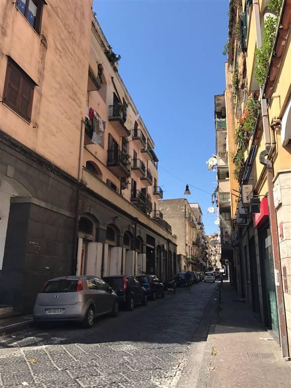 Appartamento in affitto a Castellammare di Stabia, 1 locali, prezzo € 400 | CambioCasa.it