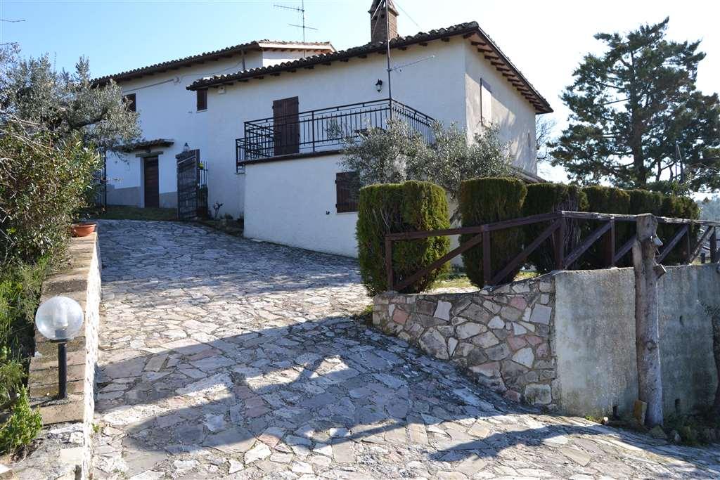 Casa semi indipendente, Spoleto