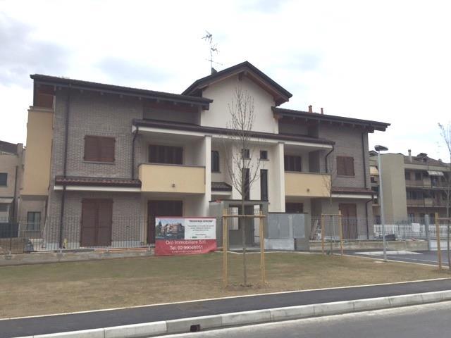 Altro in vendita a Senago, 3 locali, zona Località: SENAGO, prezzo € 222.983 | CambioCasa.it