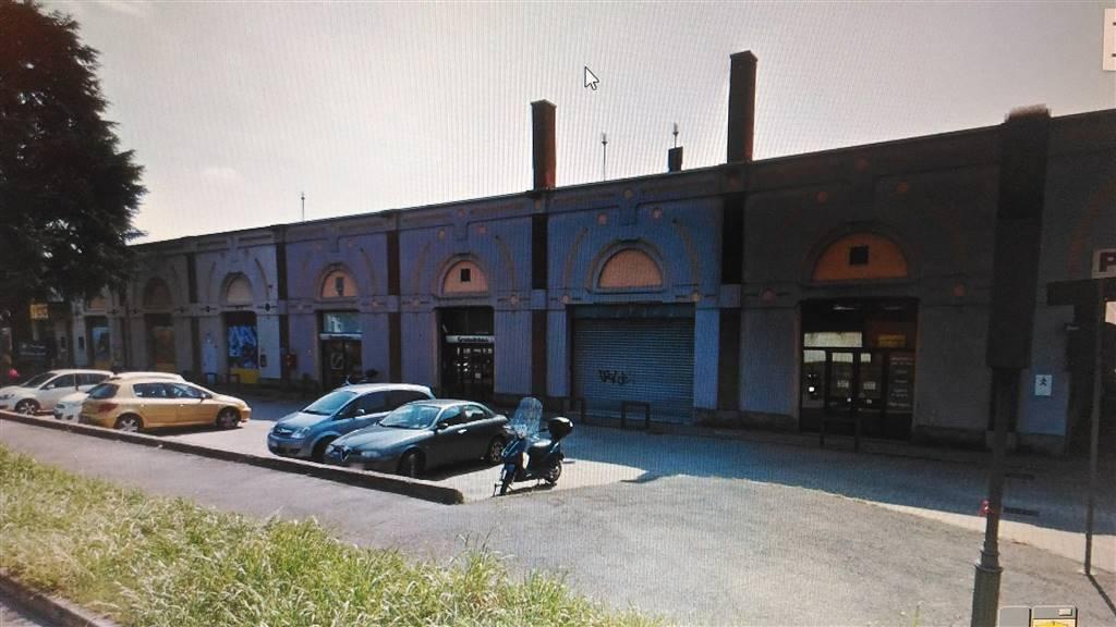 Negozio / Locale in vendita a Nerviano, 9999 locali, prezzo € 224.105 | CambioCasa.it